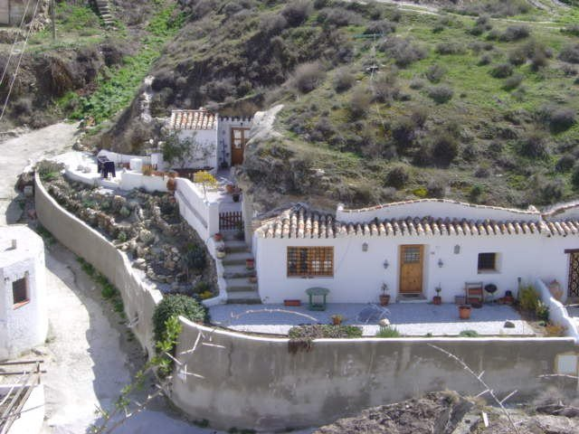 Property For Sale Inland Spain