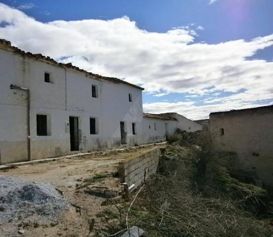 Cheap Property In Albunol Spain