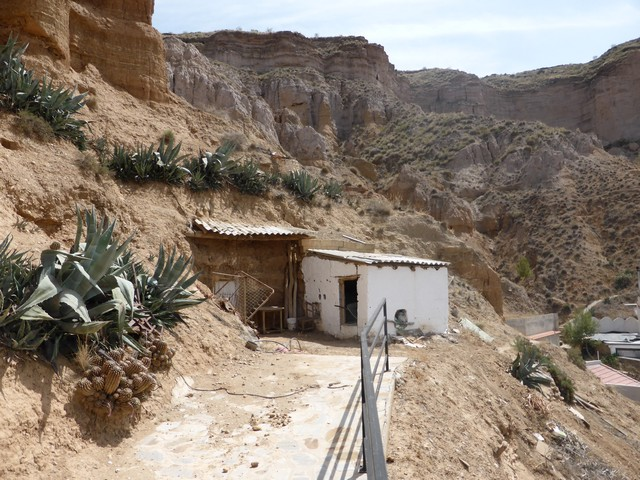 Rural Spanish Property For Sale Andalucia Spain Ref V1716