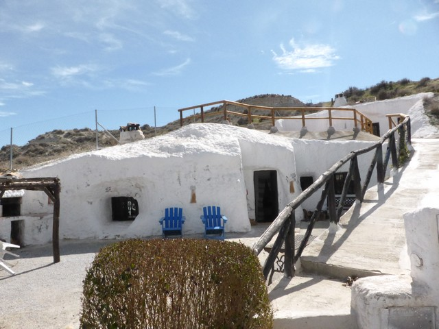 Spanish Properties For Sale Studio  Euros Andalucia
